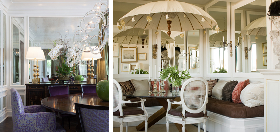 Gauthier Stacy Boston High End Interior Design Architectural Services